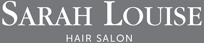 Sarah Louise Hair Salon Logo