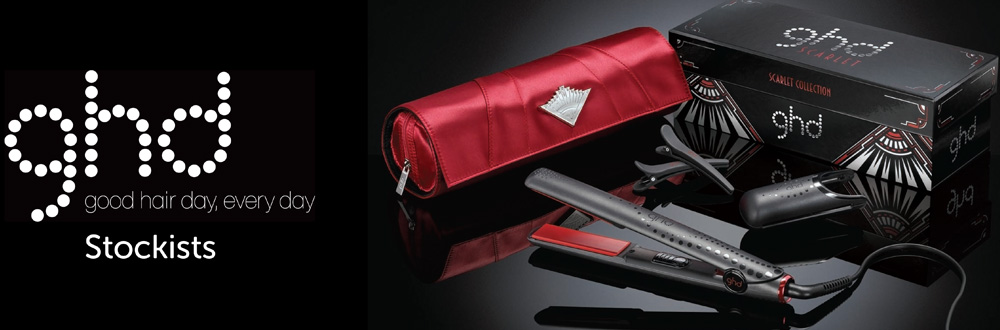 GHD Stockists